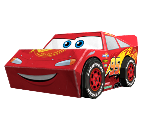 Lighting McQueen Companion