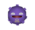 #109 - Koffing