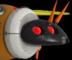 Queen Beeton / Queen Buzz Bomber