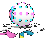 #806 Blacephalon