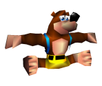 Banjo (Low Poly)