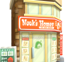 Nook's Homes Building