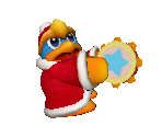 King Dedede (Drum Dash)