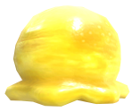 "001 Mini ""Sassy Child"" Slime"