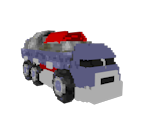 Mobile Construction Vehicle