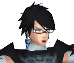 Bayonetta (Low-Poly)