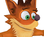 Crash Bandicoot (Early 1)