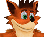 Crash Bandicoot (Early 2)