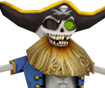 Pirate Officer