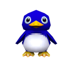 Penguin Child