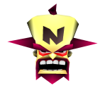 Dr. Neo Cortex (Game Over)