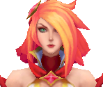 Miss Fortune (Star Guardian)