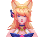 Ahri (Star Guardian)