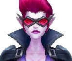 Evelynn (Safecracker)