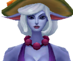 Soraka (Order of the Banana)