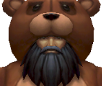 Udyr (Definitely Not Udyr)