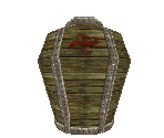 Large SharpClaw Basket (Kiosk)