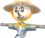 Scarecrow (Enemy)