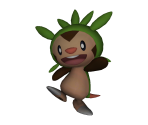 Chespin Trophy