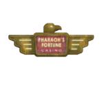 Pharaohs Fortune Sign