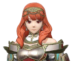 Celica (Princess)