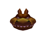 Dingodile (Head)