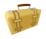 Professor Rowan's Briefcase (Choose a Starter)