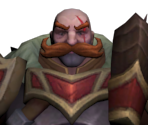 Braum (Dragonslayer)