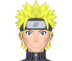 Naruto Uzumaki (Part 2)