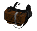 RHINO Head Gear