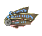 Cohen's Collection Sign