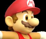 Mario (3D Prototype)