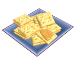 Cracker Sandwiches