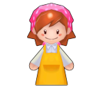 Cooking Mama Toy?