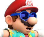 Mario (Sunshine)