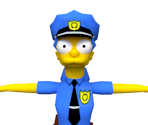 Marge (Police)