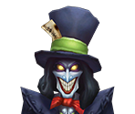 Shaco (Mad Hatter)