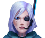 Ashe (PROJECT)