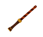 003 Copper Wand