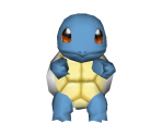#007 - Squirtle