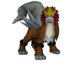 Entei Trophy