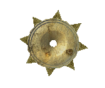 Bridge Cog (Item Box)