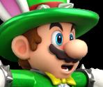 Mario (Topper)