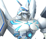 Omnimon Merciful Mode