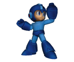 Mega Man Trophy