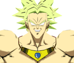 Broly (Legendary Super Saiyan)