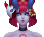 Evelynn (Blood Moon)