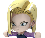 Android 18 (Casual)