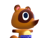 Timmy and Tommy Nook