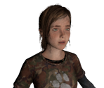 Ellie (Naughty Dog T-Shirt #1)